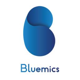 Bluemics logo